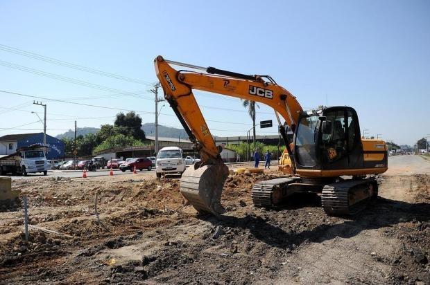 SCGás fará transposição de gasoduto para continuidade do viaduto na Rua Waldemar Grubba